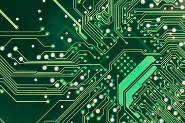 一张图看懂印制电路板行业