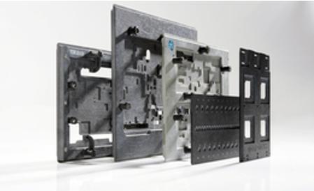 该产品用于使用波峰焊工艺修复电子零件或印刷电路板.