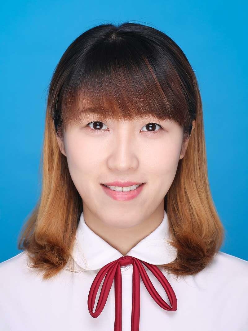 张蕾 江西科技学院图片
