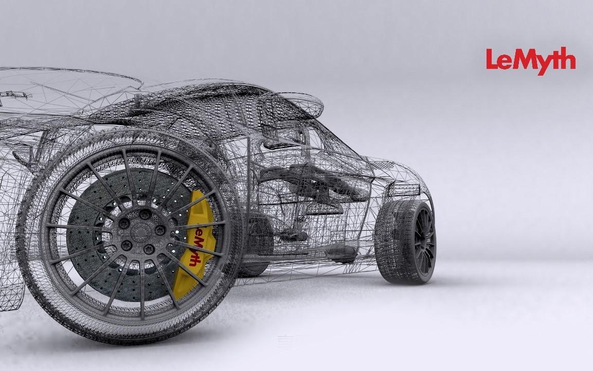 """勒迈刘军的""""轻""""胜人生:深耕碳纤维制动技术,驱动汽车产业革新"""