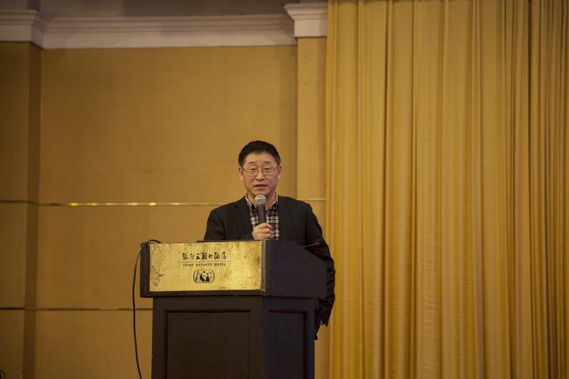 四川大学高分子科学与工程学院博导,中国感光学会辐射固化专委会副图片