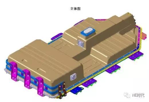 同时,除了汽车动力电池之外,宁德时代在储能电池领域也有很多布局,从