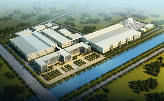 上海临港打造集成电路新高地