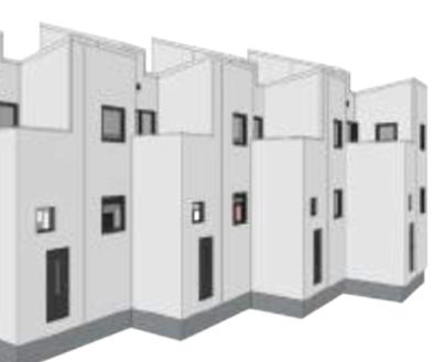 韩国axia公司研发出新型sip板式结构住宅系统图片