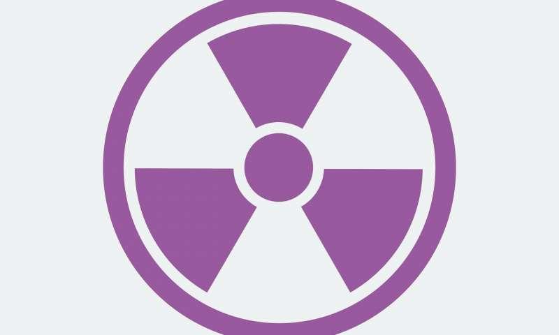 棒状金属有机骨架(mosf-5)纳米材料对放射性元素u(Ⅵ)