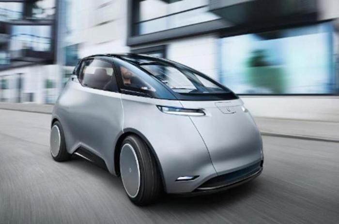 轻量化,黑科技,前瞻技术,Uniti One碳纤维复材,ToPCat碳纤维汽车底盘,KWSP碳纤维复材