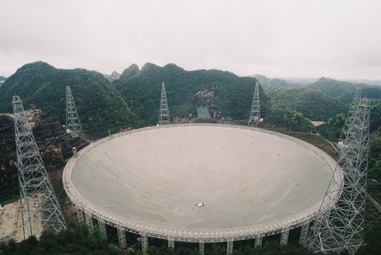 9,中国天眼已经发现44颗新脉冲星