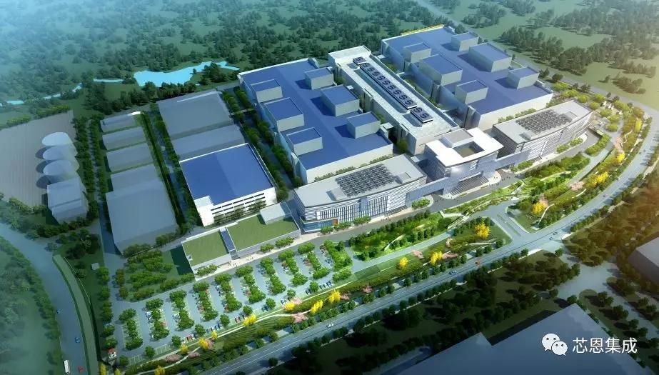 芯恩青岛与欧洲半导体顶尖厂商签订40纳米低功耗逻辑全面技术授权协议