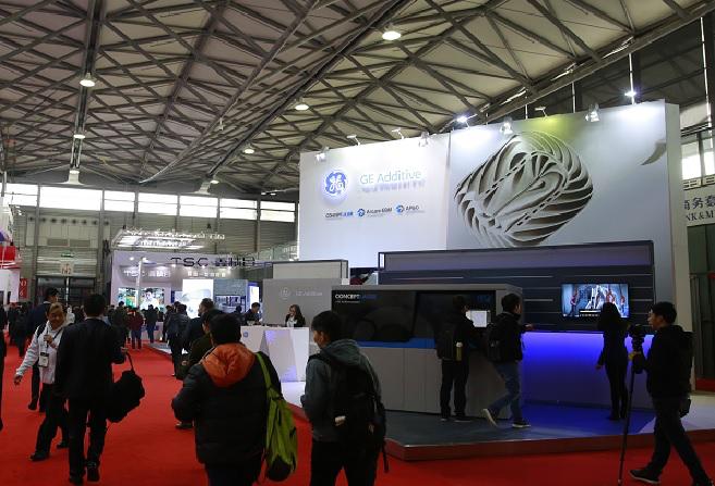 2019 TCT 亚洲展
