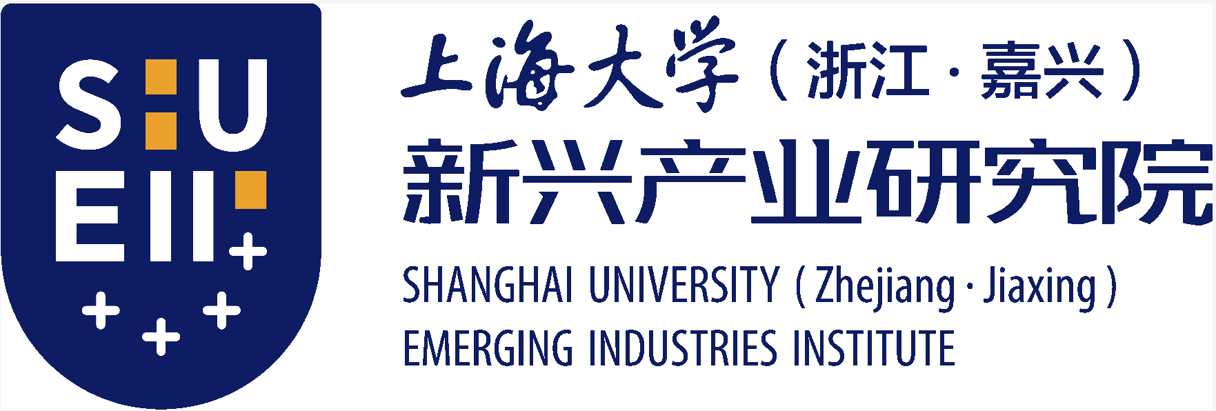 上海大学(浙江嘉兴)新业产业研究院