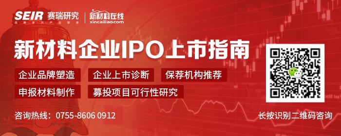 新材料企业IPO上市指南